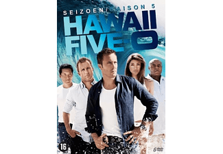 Hawaii Five-0 - Seizoen 5 | DVD