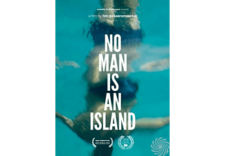 No Man Is An Island | DVD