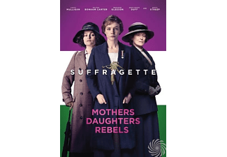 Suffragette | DVD