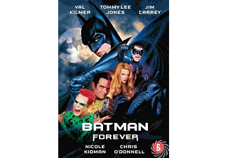 Batman Forever | DVD