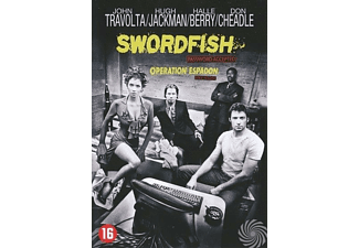 Swordfish | DVD