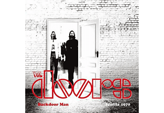 The Doors - Backdoor Man: Seattle 1970 | LP