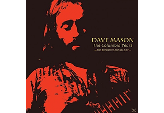 Dave Mason - Columbia Years - (CD)