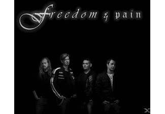 Freedom & Pain - Freedom & Pain - (CD)