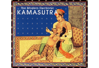 VARIOUS - Modern Electronic Kamasutra - (CD)