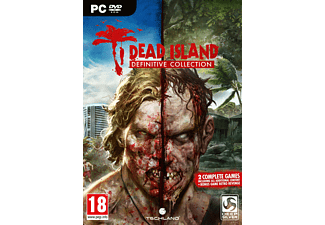 Dead Island Definitive Collention PC