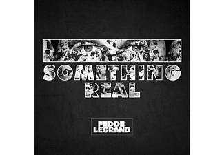 Fedde Le Grand - Something Real | CD