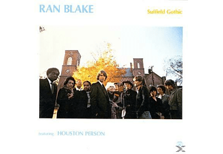Ran Blake - Suffield Gothic - (CD)