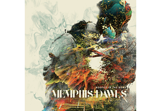 Memphis Dawls - Rooted In The Bone - (CD)