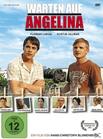 WARTEN AUF ANGELINA (DELUXE EDITION) - (DVD) - broschei