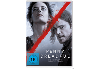 Penny Dreadful - Staffel 2 [DVD]