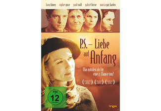 P.S. - Liebe auf Anfang - (DVD)