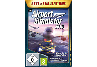 Airport Simulator 2015 - PC