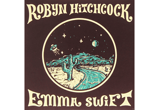 Robyn Hitchcock and Emma Swift - Follow Your Money - (Vinyl)