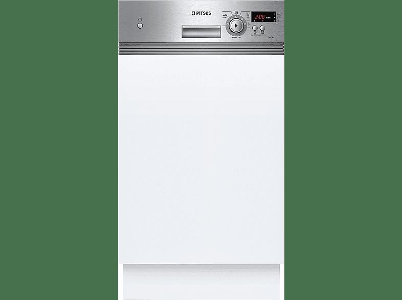 PITSOS DRI4515 οικιακές συσκευές εντοιχιζόμενες συσκευές πλυντήρια πιάτων οικιακές συσκευές   o