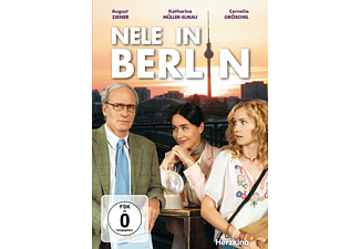 Nele in Berlin - (DVD)