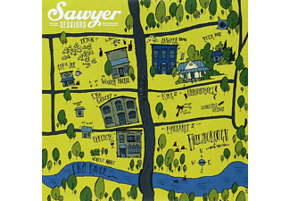 Sawyer Sessions - Season 1 - (CD)