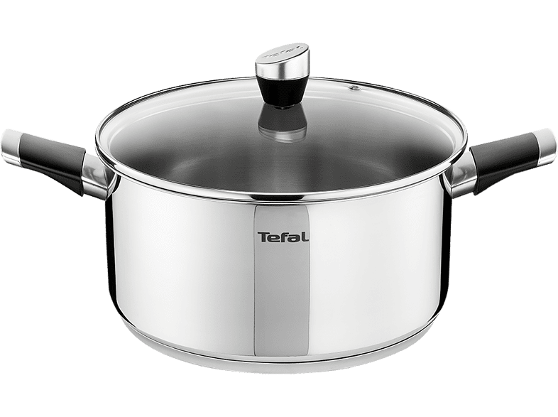 TEFAL E 82346 ΧΥΤ.ΒΑΘ24CM+ΚΑΠ EMOTION  μικροσυσκευές   φροντίδα σκεύη κουζίνας κατσαρόλες