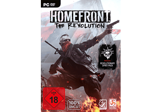 Homefront: The Revolution Day One Edition (100% uncut) - PC