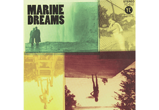 Marine Dreams - Marine Dreams [CD]
