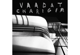 Vaadat Charigim - Sinking As A Stone - (LP + Download)