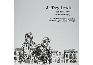 Jeffrey Lewis - It's The Ones Who've Cracked - (Vinyl)