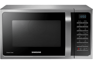 SAMSUNG MC28H5015AS/EG, Mikrowelle, 900 Watt