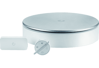Myfox home alarm bu0101 mediamarkt - Myfox home alarm ...