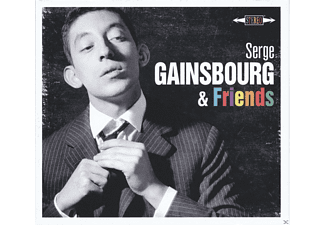 Serge Gainsbourg - Box - (CD)