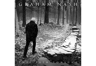 Graham Nash - This Path Tonight - (CD)