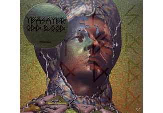 Yeasayer - Odd Blood - (CD)