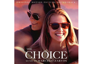 VARIOUS - The Choice - (CD)