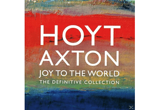 Hoyt Axton - The Definitive Collection - (CD)