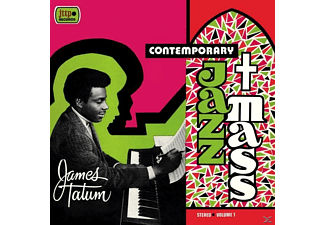 James Tatum Trio Plus - Contemporary Jazz Mass/Live At Orchestra Hall [CD]