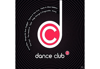 VARIOUS - Dance Club Vol.2 - (CD)