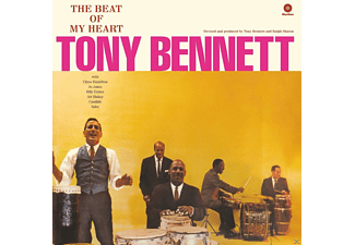 Tony Bennett - The Beat Of My Heart - (Vinyl)