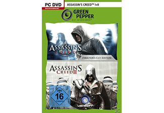 Assassin's Creed 1&2 [PC]
