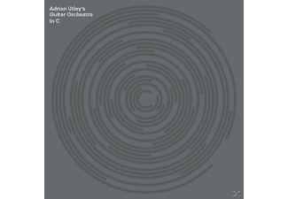 Adrian Utley's Guitar Orchestra - In C - (Vinyl)