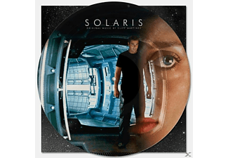 O.S.T., Cliff Martinez - Solaris Ost (Picture Disc) [Vinyl]