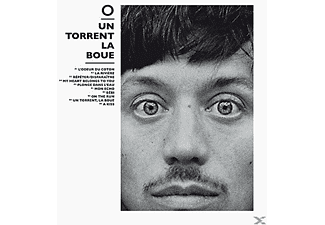 Ö - Un Torrent (Lp+Cd) - (Vinyl)