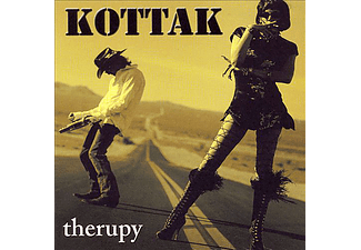 Kottak - Therupy (CD)