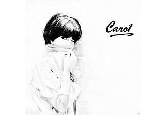 Carol - Breakdown / So Low - (Vinyl)