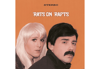 Rats On Rafts - Some Velvet Morning [Vinyl]