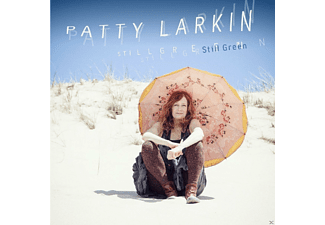 Patty Larkin - Still Green [CD]