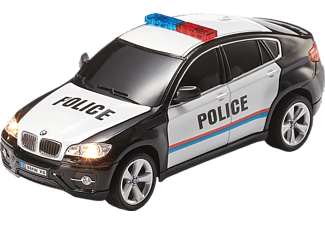 REVELL 24655 BMW X6 Police