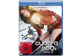 Cyborg 009 - The End of the Beginning - (Blu-ray)