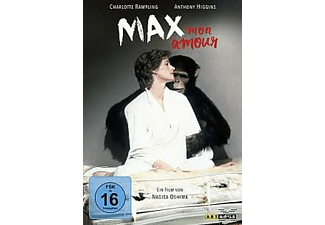 Max Mon Amour - (DVD)