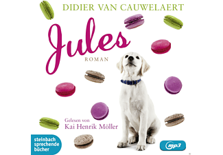 Jules - (MP3-CD)