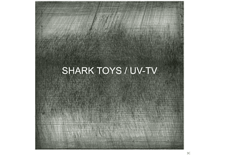 Shark Toys, UV-TV - Split [Vinyl]