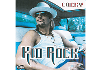 Kid Rock - Cocky - (Vinyl)